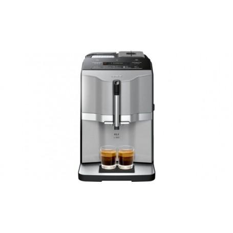 EQ.3 s300 Macchina del caffè automatica titanio