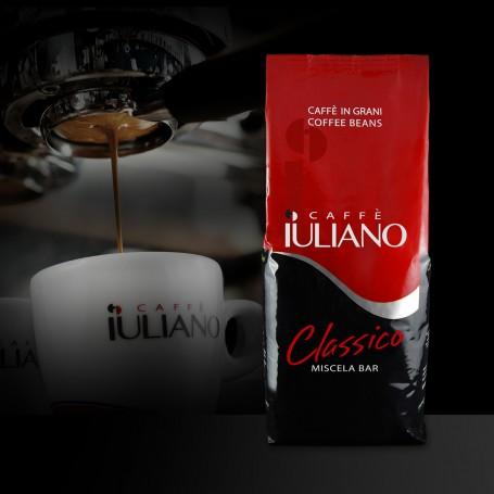 COFFEE BEANS KG 1 Espresso Classico