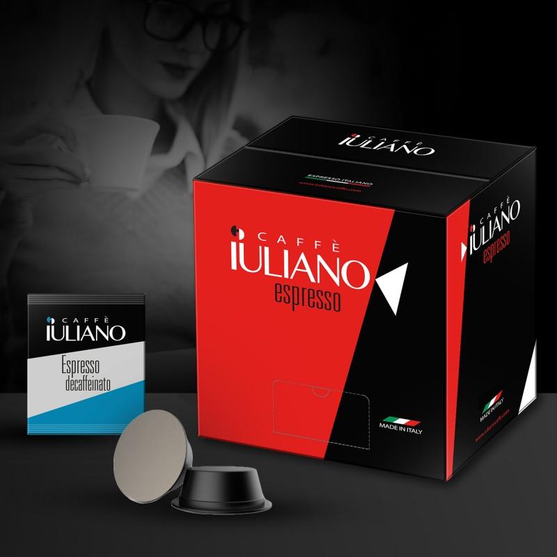 Box 100 Capsule Compatibili Lavazza Espresso Point